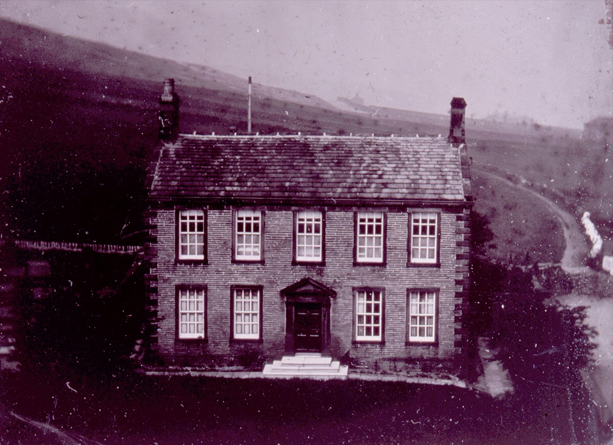 Bronte Family House