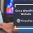 wordpress website builds