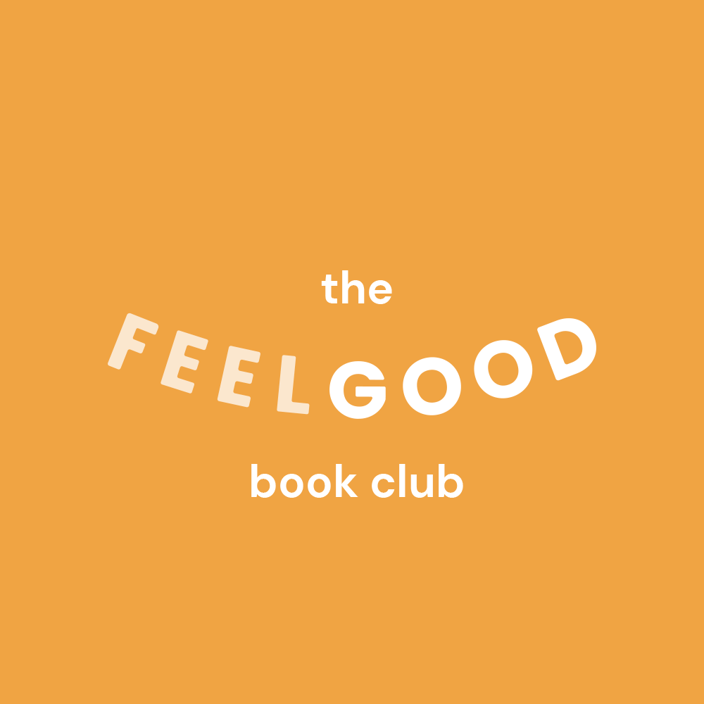 The Feel Good Book Club launched earlier this month.