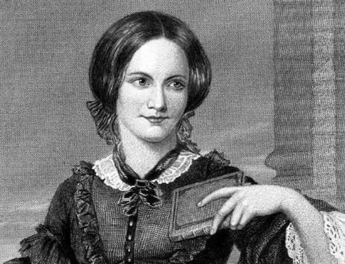 Why Jane Eyre has a special place in my heart
