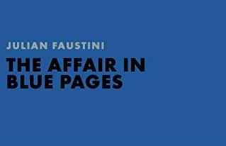 The Affiar in Blue Pages