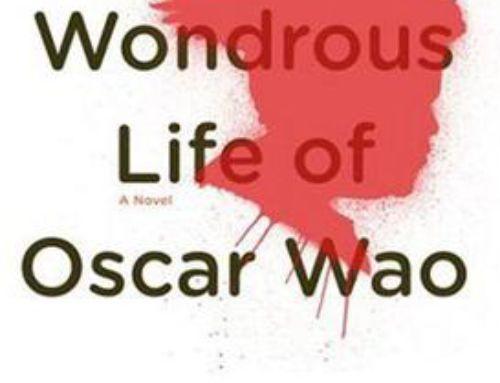 The Genius of Oscar Wao