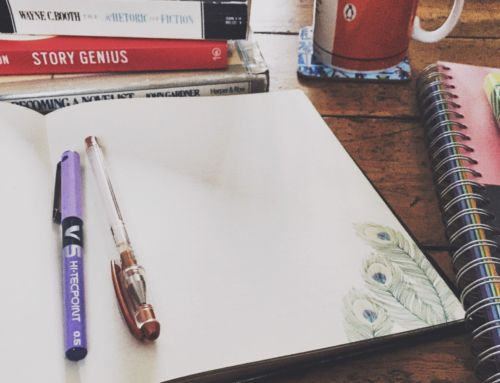 Creative Self-Coaching: How to mentor yourself through the writing process