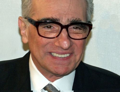 Scorsese: From Book to Screen