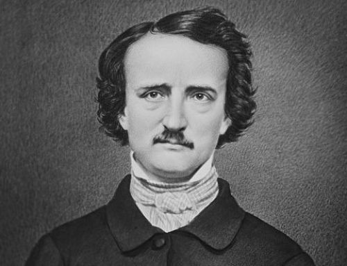 The Peculiar Death of Edgar Allan Poe