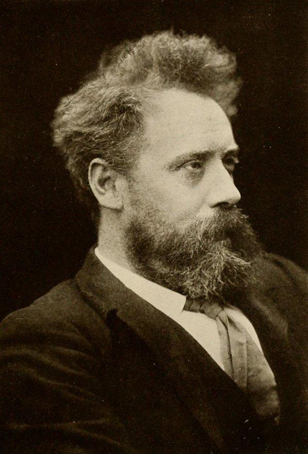 Invictus – William Ernest Henley
